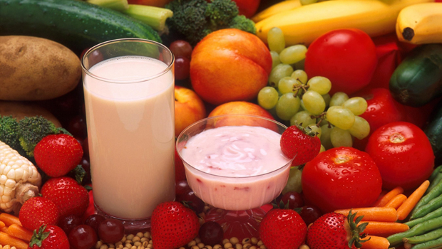 Dietary Guidelines for Better Health